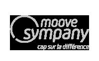 Prise en charge par Moove Sympany